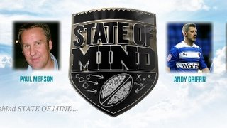 Tuesday 12th August 6.30 pm State of Mind at Wigan St Pats