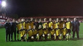 Basford Academy Beat Port Vale To Make Midland Youth Cup Final (VIDEO NOW ONLINE)