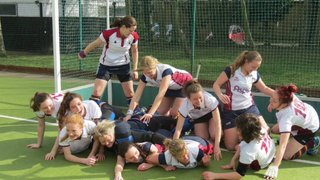 The Life of a Bournville Hockey Lady!
