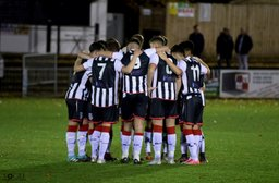 Under 18s have Cup Final Date