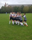 County Cup Progress | Maidenhead see off strong-willed Woodley