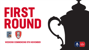 FA Cup | Tickets Available Tomorrow | Pay-on-the-Day