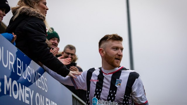 Match Preview | Magpies have Shots in sight