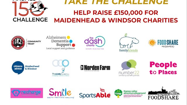 Magpies 150 | Charitable fundraising drive in our community