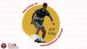New Signing | Josh Joins