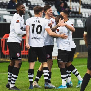 Match Report | Magpies Wrap Up Festive Points