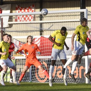 Match Report | Magpies Play Their Cards Right For Deserved Draw