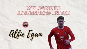 Loan Deal Done   Alfie Arrives