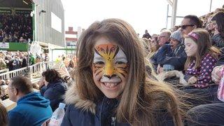 Tigers 2017