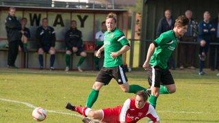 FA Vase - STFC Images courtesy of www.sjjimages.co.uk