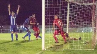Winchester City v TTFC 21 Aug 2018