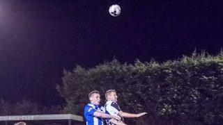 FA Cup Replay v Bemerton Heath Harlequins 4 Sep 2018