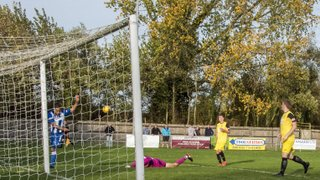 FA Trophy Cirencester Town 13 October 2018