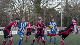TTFC v Cirencester Town 23 February 2019