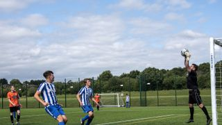 Pre-Season friendly - Newbury FC v TTFC development