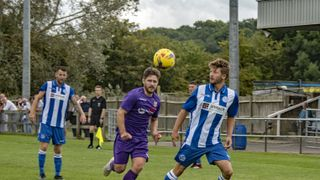 TTFC v Willand Rovers 17 August 2019