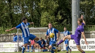 Southern League Preview: Thatcham Town vs Sholing
