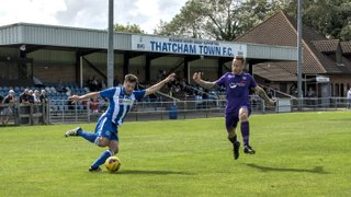Southern League Preview: Moneyfields vs Thatcham Town