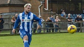 Southern League: Thatcham Town 4-3 Bideford A.F.C
