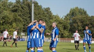 Southern League Preview: Paulton Rovers vs Thatcham Town