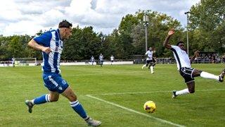 Southern League Preview: Thatcham Town vs Bideford A.F.C