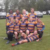 Kent Festival of Girls Sevens