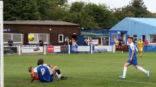 03/08/19 Herne Bay v Witham Town (credit Keith Davy)