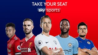 Feast of Football - Premier League and Women Live