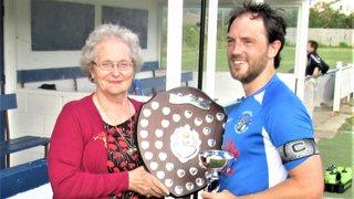 Bay win Titch Willett Trophy