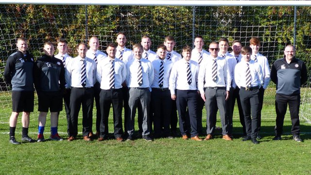 Jeanfield Swifts Amateurs