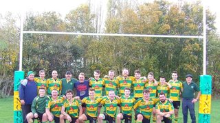 THIS SATURDAY - Top of the table clash for Abingdon 1XV!