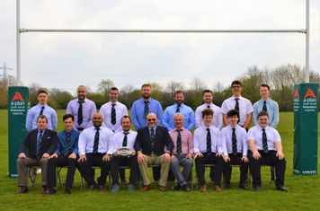Abingdon RFC Second XV