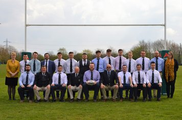 Abingdon RFC First XV