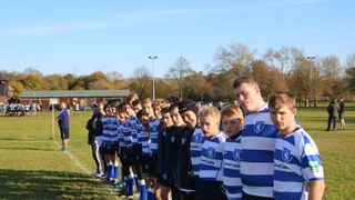 Lewes vs Worthing - 13-11-2016