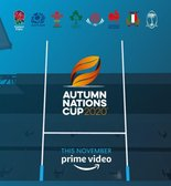 Watch the Autumn Nations Cup 2020 for free with Amazon Prime & BRUFC