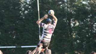 SECONDS WIN CLOSE BATTLE WITH SOUTH WOODHAM