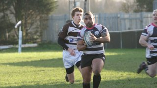 THURROCK 2s WIN BIG IN TOP OF THE TABLE CLASH!
