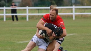 London Welsh Home 19_20