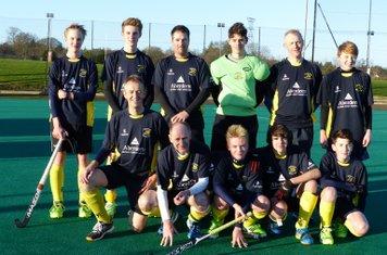 5th team Nov 2015