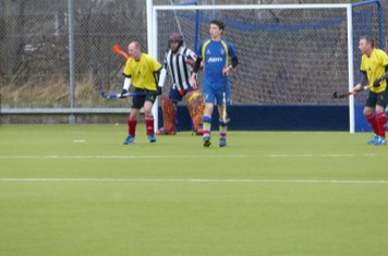Liam's debut in goals & a clean sheet