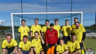 Men's Section Season 2016/17