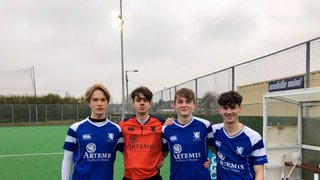 Our Scotland U18 Boys internationals