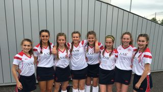 18 of our Youth Members selected for North District U-14 squads