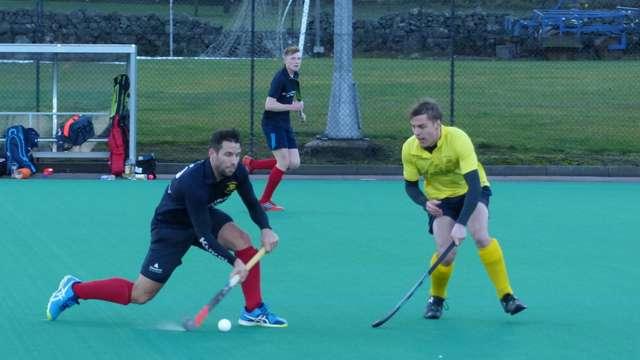 Match Report: Gordonians 2XI vs Aberdeen University 2XI