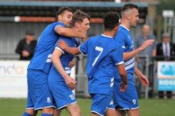 Whitton United 5-3 Kirkley and Pakefield