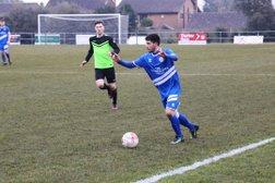 Kirkley and Pakefield 2-3 FC Clacton