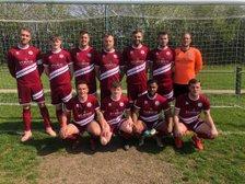 Framlingham Town 0-1 Kirkley and Pakefield