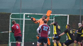 Mens 2nd XI v Bracknell 1