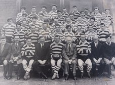 St Austell RFC - The Early Years