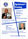 Sportsman's Evening with Peter Shilton